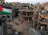 Para los palestinos, el nuevo Gobierno israelí es