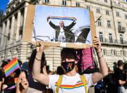 Hungría prohíbe hablar de homosexualidad en los