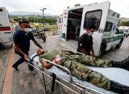 Un atentado con coche bomba deja al menos 36 heridos en