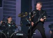 Metallica, Muse y Pixies encabezarán el cartel del Mad Cool de