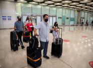 La UE autoriza la llegada de turistas de EEUU, pero no de Reino