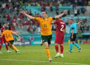 Gales se impone a Turquía 0-2 y se acerca a octavos de