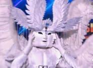 Ángel se quita la máscara y sorprende a todos en 'Mask Singer': no acierta ni