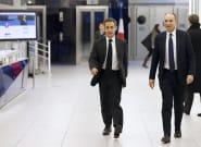 Bygmalion: Copé étrille Sarkozy et sa