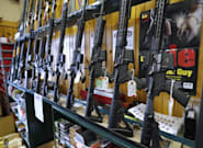 Au Texas, le port d'arme en public et sans permis