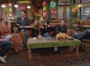 The Friends Cast Come Clean About Stealing From Set And Breaking Character In Emotional