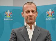La UEFA le da un aviso a Ronaldo y a Pogba por su actitud en rueda de
