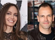 Angelina Jolie Might Be Pulling A Bennifer With Ex-Husband Jonny Lee