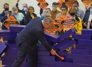 Senior Lib Dem and Labour Reject 'Progressive Alliance' To Beat