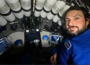 Héctor Salvador, el primer español en llegar a la zona más profunda del océano: