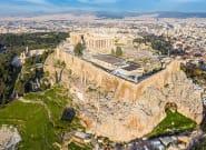 Οι παρεμβάσεις στην Ακρόπολη: Αναγκαίες ή