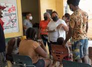 Panamá: los peligros del Estrecho del Darién para los