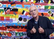 Le peintre français Gérard Fromanger est mort à 81