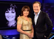 Lorraine Kelly Has A Prediction About Piers Morgan And Good Morning