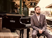 Ο βραβευμένος με Grammy βιρτουόζος πιανίστας Ντανιίλ Τρίφονοφ στο Ηρώδειο με την