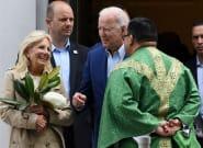 Joe Biden privé de communion après son soutien à l'avortement? Les évêques américains