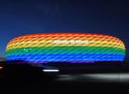 Euro: Munich veut un stade aux couleurs LGBT pour recevoir la