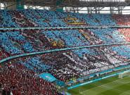 Hongrie-France: l'UEFA enquête sur des cris de singe et une banderole homophobe face au