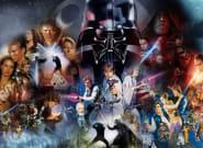 Star WarsMovie Festival: Το Μπαλκόνι του ΣΕΦ μετατρέπεται σε θερινό