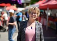 Élections régionales 2021: En Bourgogne Franche-Comté, Dufay (PS) en tête devant Odoul