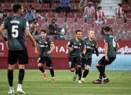El Rayo Vallecano vuelve a Primera dos años después de su