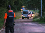 Hallado muerto el militar ultraderechista antivacunas de Bélgica que amenazó a políticos y