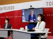 La organización de los Juegos Olímpicos permitirá 10.000 aficionados japoneses en las