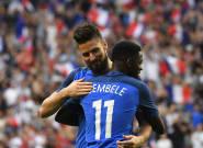 Euro 2020: blessé, Ousmane Dembélé forfait pour la suite de la
