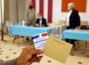 Résultats élections départementales 2021: au 1er tour, la prime aux