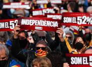 Le gouvernement espagnol va gracier les indépendantistes catalans (qui en espéraient