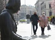 Los médicos piden al Gobierno regular el uso de mascarillas por miedo a un repunte de