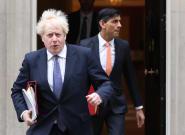 Boris Johnson And Treasury 'Split' Over North's Biggest Rail