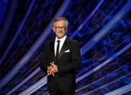 El acuerdo por el que podrás ver las nuevas películas de Steven Spielberg en
