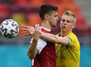 Austria supera a Ucrania (0-1) y se cita con Italia en