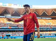 Las cuentas de España para la última jornada: clasificación o ridículo en 90