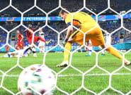 Bélgica completa su pleno con una victoria sobre Finlandia