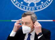 Covid-19: l'Italie mettra fin le 28 juin au masque obligatoire à