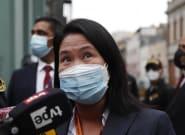 La Justicia de Perú rechaza la solicitud de prisión preventiva contra Keiko