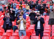 Las semifinales y final de la Eurocopa contarán con más de 60.000