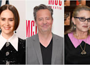 Sarah Paulson Recalls 'Awkward' Encounter With Matthew Perry After Carrie Fisher's Invite To Wild