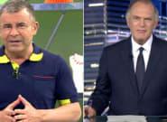 El cambio de planes de Telecinco que afecta a Pedro Piqueras: en la imagen está la