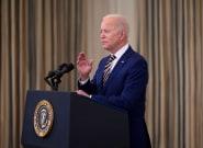 Biden Launches Blitz Against Illegal Guns In Response To Spike In