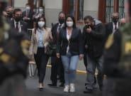 EEUU contradice a Fujimori y ve las elecciones de Perú