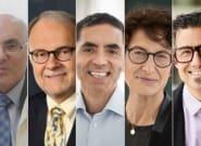 Los creadores de las vacunas contra el coronavirus, Premio Princesa de Asturias de Investigación Científica y Técnica