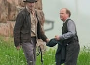 Harrison Ford Taking Time Out From New Indiana Jones Film After Sustaining