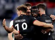 Alemania tira de 'orgullo' para clasificarse ante