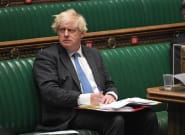 How Long Can Boris Johnson's 'Not Me, Govt' Trick Keep On