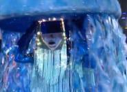 Sorpresón en 'Mask Singer' con la identidad de Medusa: