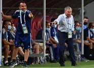 Clemente carga contra Pedrerol tras la goleada de España: