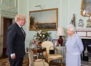 La Reine d'Angleterre et Boris Johnson reprennent leurs habitudes interrompues par le